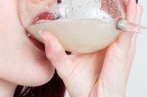 Coloque isto na bebida e tenha sexo garantido